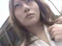 加藤あい似の激カワ娘をスカウトについて行って・・・[無料動画]