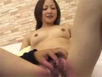AV初出演美形素人を徹底凌辱!!おもらし失禁!![無料動画]
