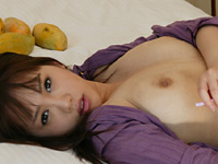 Jカップグラドル★灘坂舞★爆乳ガチンコSEX♪[無料動画][1]