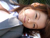 高画質!!爆乳★桜朱音★スクール水着でプールでSEX♪[無料動画]