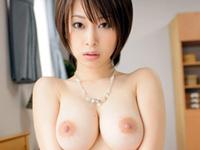 大塚咲サンの巨乳若妻いじめ☆洗濯バサミ&中出し♪[3]
