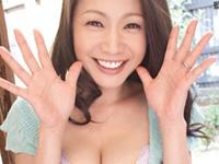 極上熟女♪友田真希サンの本モノ熟女の淫乱腰!![2]