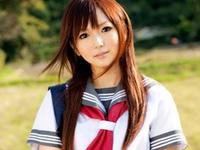 天然美少女NO1♪麻倉憂ちゃんがHで可愛すぎるんです★[2]