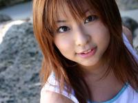 天使の微笑み!!杉浦美由ちゃん!!こんな美人に責められてみたい♪