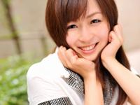 羽月希サンと不倫旅行♪ロリ顔人妻の肉付きが堪らない!![1]