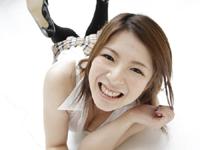 北川夏希:New Comer 現役医大生にして人気読者モデル 北川夏希[2]