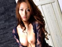 吉崎直緒チャンの美しさは満点!!こんなエロい若妻欲しい!![1]