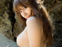 明日花キララ:夢の競演♪浜崎りお&明日花キララ!!爆乳三昧★狂乱の宴♪[2]
