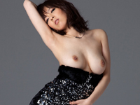 ましろ杏のプライベートSEX!!?隠し撮り風にAV女優のプライベートを盗撮激写!![3]