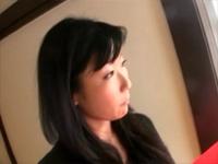 爆乳不動産「もんでみーる」3 営業課 Gカップ90cm 不動産レディさとみさん[1]