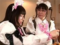 ふたなりメイドカフェ物語[1] 畑中パイン 早乙女ルイ
