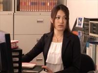 犯られまくる淫乱ドM女教師 藤井レイナ[6]
