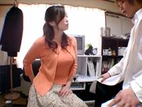 アナル おなら イボ痔 美山蘭子(黒木小夜子) 45歳[3]