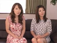 四十路妻中出しドキュメント 加賀ゆり子 根本美香 [1]