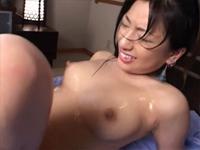 痴的妻 朝河蘭(清水優香)[5]