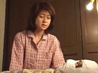 新・母子相姦遊戯 母と子 #6 松本佳代子(松本加代子) [4]