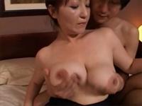 新・母子相姦遊戯 母と子 #24 麻宮良子[3]