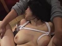 新・母子相姦遊戯 蔵の中の私 八 手塚真由美[4]