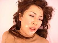 ギリモザ 絶叫!ビッグマグナムFUCK 渋谷梨果[4]