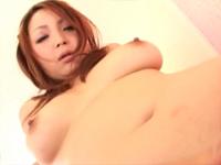 グラビアアイドル初パイパン 安藤さやか[4]