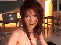現役女教師 真性アナルFUCK 美花ゆり[5]