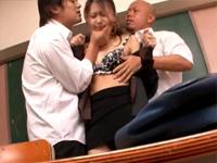 狙われた女教師 千堂ゆりあ[4]