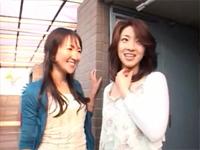 団地妻 瀬名涼子 ミュウ(夏目ミュウ、春川リサ、夏目衣織) [4]