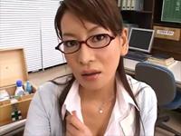女教師 玲 北島玲[1]