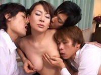 女教師 玲 北島玲[4]