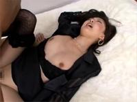 キャリアOL Sクラス VOL.04 その2 愛那梨華 鈴仲いずみ(福原さやか)[3]