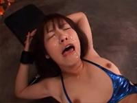 鬼イカセ失禁イラマチオぶっかけ電流FUCK 鮎川なお[4]