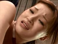 肛虐!女殺アナル地獄 参の章 森ゆきな[3]