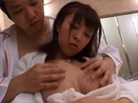 羞恥!94cmHカップあのましろ杏が真夏の露出指令 Vol.2 [5]