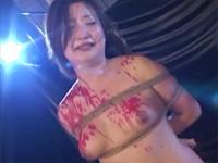 極めつきド変態 2 アナルSMスカトロ狂宴 松村かすみ[4]