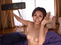 SEX100人組手 朝日奈あかり[5]