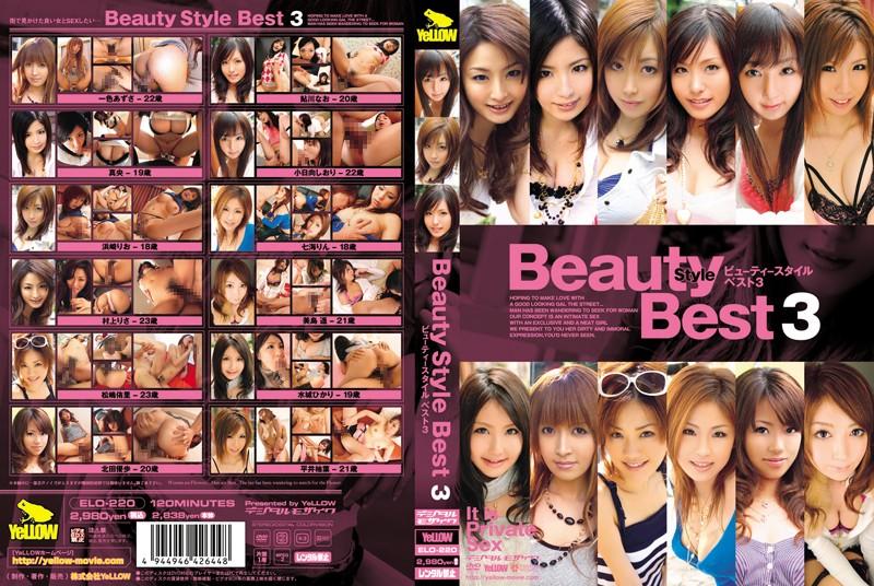Beauty Style Best 3
