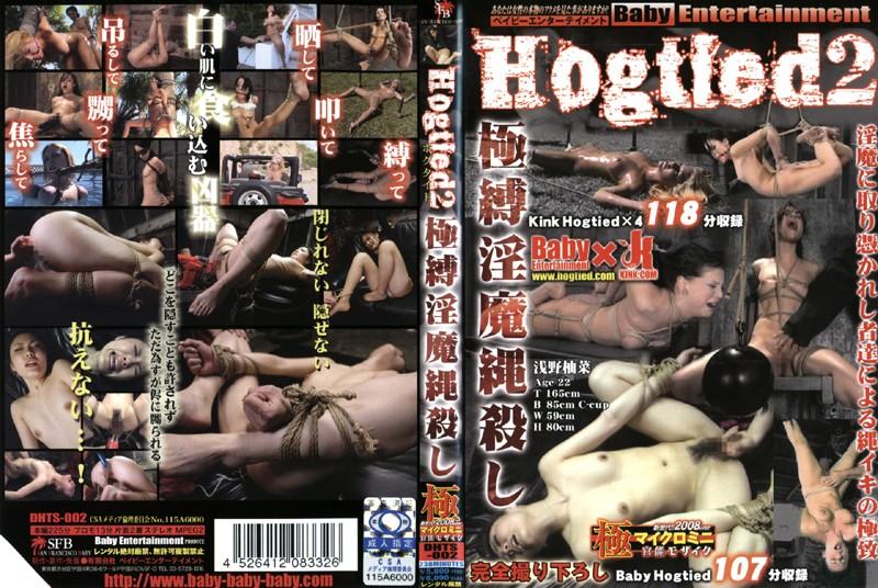 Hogtied 2 極縛淫魔縄殺し