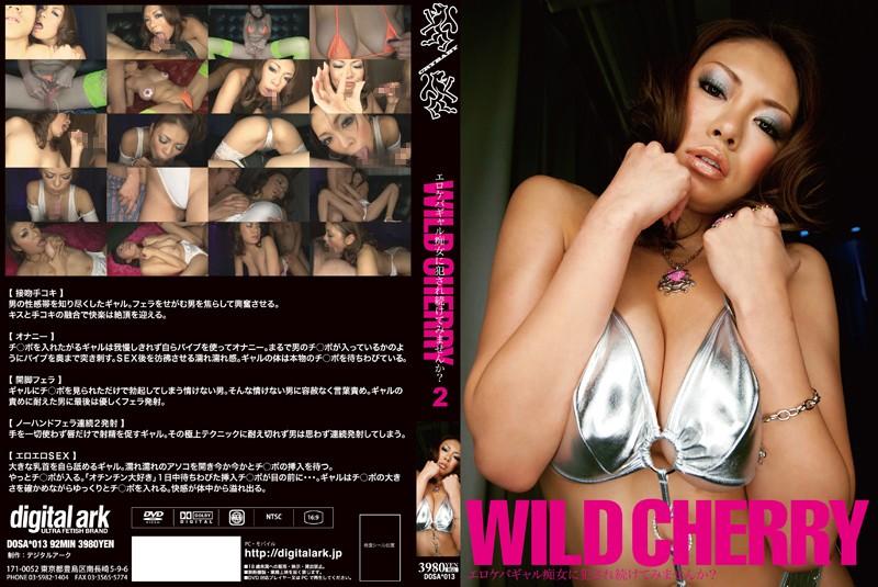 WILD CHERRY 2