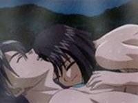アニメ無修正:Dreaming of sex[海外エロ動画]