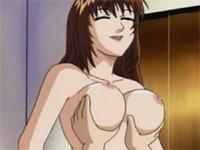 アニメ無修正:Hentai Sex (25)  [海外エロ動画]
