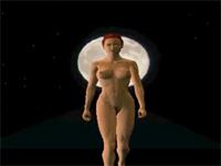 アニメ無修正:anime studio debut 6 moonlight lady... [海外エロ動画]