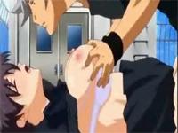 アニメ無修正:Diabolus Kikoku 2  [海外エロ動画]