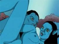 アニメ無修正:Hot porn movie [海外エロ動画]