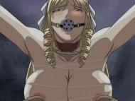 アニメ無修正:Discipline - Hentai - Uncensored ep.3 [海外エロ動画]