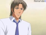 アニメ無修正:Hentai Hot Anal Creampie [海外エロ動画]