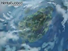 アニメ無修正:Elven Bride Episode 2 [海外エロ動画]