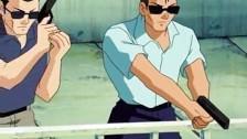 アニメ無修正:Female kung fu fighter gets boned [海外エロ動画]
