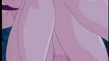 アニメ無修正:Youngsters having dirty sex [海外エロ動画]