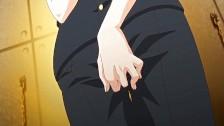 アニメ無修正:Hentai girls with tied hands [海外エロ動画]