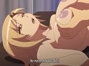 アニメ無修正:Marono Kanja wa Gatenkei Episode-2 [海外エロ動画]